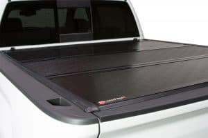 BAK BAKFlip G2 Hard Folding Truck Bed Tonneau Cove