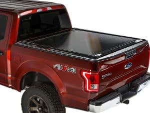 GatorTrax Retractable tonneau cover