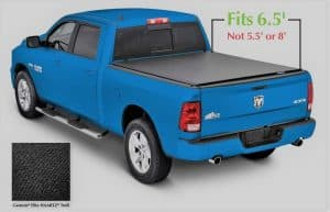 5 Best Roll Up Tonneau Covers February 2020 Buyer S Guide