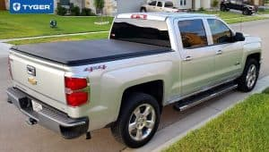 Best Tri-Fold Tonneau Cover For Silverado