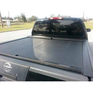 Best Retractable Tonneau Cover - Buying Guide
