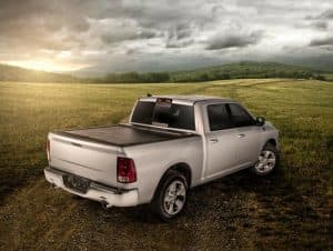 Tonneau Cover for your Truck